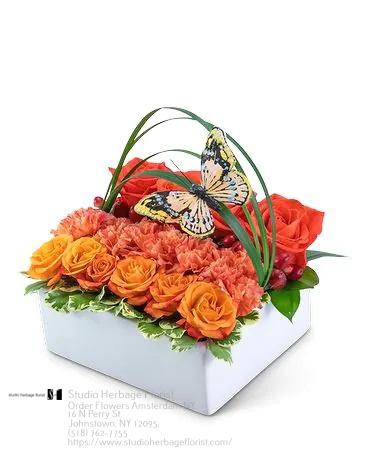 Florist Schenectady New York