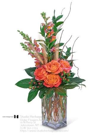 Florist Charleston New York