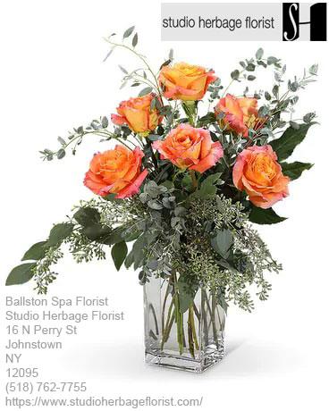 Florist Ballston Spa New York